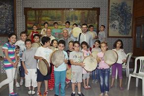 2013 - 2014 Yaz Okulu